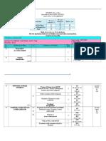 Planificare Istorie Clasa a Xia 1 Ora 20152016