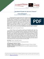 BORGOGNO, F. (2008). Trauma y Temporalidad - El Punto de Vista de S. Ferenczi (Esp)