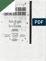 Antología de Lecturas - CISO