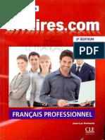 Affaires Com Livre
