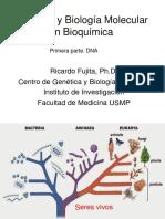 Genética y Biología Molescular (Clase 3) (1)