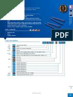 201701 MD Catalogo Prodotti Serie CX2 ITA