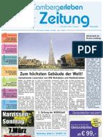 BadCamberg-Erleben / KW 09 / 05.03.2010 / Die Zeitung als E-Paper