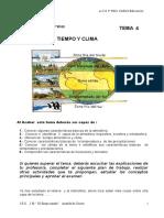 A.c.s. Tema 4. Tiempo y Clima