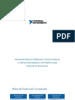 Adquisicion y Visualizacion de Procesos y Datos