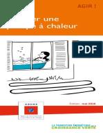 Guide Pratique Installer Une Pompe a Chaleur
