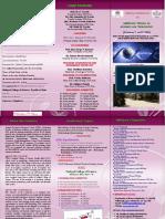 ETST2018 Brochure