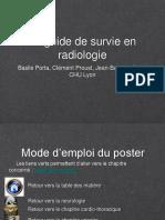 Le Guide de Survie en Radiologie