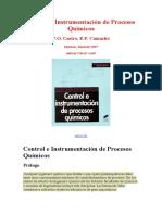control y procesos quimicos