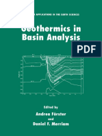 Geothermics in Basin Analysis_Forster_1999