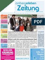 BadCamberg-Erleben / KW 10 / 12.03.2010 / Die Zeitung als E-Paper