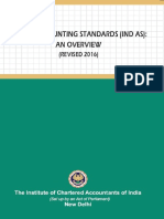 Ind AS by ICAI