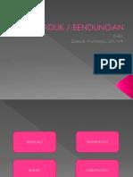 Pengertian Bagian Dan Tipe Bendungan PDF