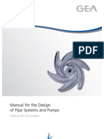 Design Pipe Systems Pumps 2010 06