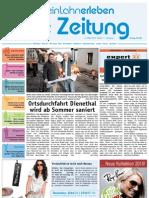 RheinLahn-Erleben / KW 11 / 19.03.2010 / Die Zeitung als E-Paper