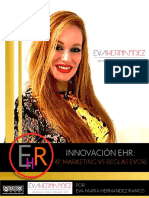 Estandar Innovación EHR