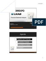 Mining Analysis FXPO LKAB