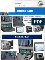 Siemens Lab Components