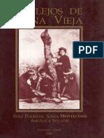 FOERSTER, Rolf, MONTECINO, Sonia y WILSON, Angélica - Reflejos de Luna Vieja.