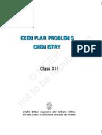 Exemplar Problems - Chemistry