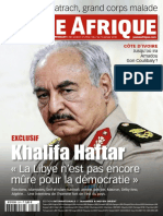 Magazine Jeune Afrique Du 7 Janvier Au 13 Janvier 2018 (1)