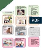 Los Principios 7 de Educacion Inicial y Ejemplos