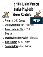 JW Defense 2010 3-5-3