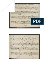 Suite in C Major for 11-Course Baroque Lute - Anonymous
