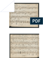 Suite in F Major for 11-Course Baroque Lute - Anonymous