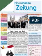 Koblenz-Erleben / KW 09 / 05.03.2010 / Die Zeitung als E-Paper
