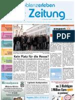 Koblenz-Erleben / KW 10 / 12.03.2010 / Die Zeitung als E-Paper
