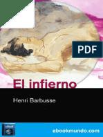 El Infierno Henri Barbusse