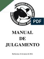 Manual de Julgamento de Bovinos[375]