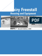 Dairy Freestalls_Housing and Equipment