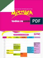 Mistura 2010