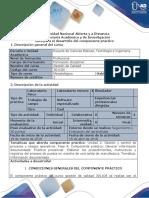 Guía Para El Desarrollo Del Componente Práctico - Laboratorio Virtual