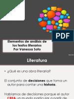 Análisis literario. Género dramático.pdf