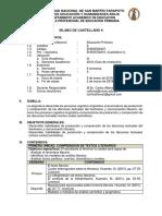 Silabo_castellano II-prim_ciclo de Nivelacion-2018
