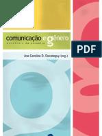 Comunicação e Gênero, A aventura da pesquisa – Organizado por Ana Carolina D. Escosteguy