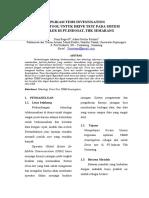 APLIKASI TEMS INVESTIGATION  SEBAGAI TOOL UNTUK DRIVE TEST PADA SISTEM SELULER.pdf