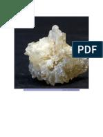 Rocas k No Son Metales