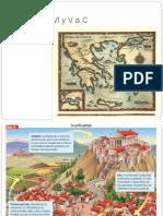 2. Grecia -Contexto_Actividad Mapa Mental de Grecia