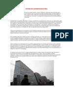 Historia de Los Bancos en El Peru