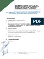 Carta Operacional Nº 3 ATS Aeroclub Menorca LESL. Definitivo Firmado