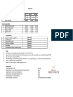 Price List of Plots, Shankarpally.pdf