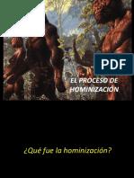 El proceso de la hominizacion.pdf