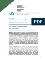 LECTURA 13. ETICA Y FORMACION UNIVERSITARIA.doc.pdf