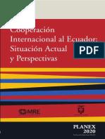 Cooperacion Internacional