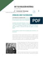 Historia Del Cine y Su Evolución Histórica