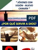 Por Que Servir a Dios